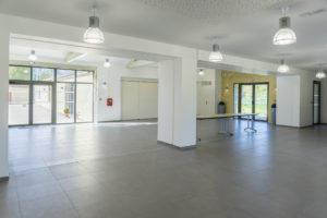 Espace principal Salle La Gripperie-Saint-Symphorien