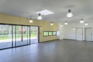 Salle La Gripperie-Saint-Symphorien