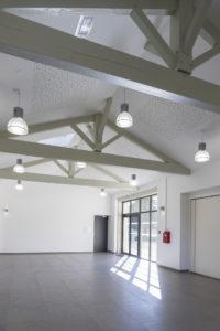 Salle de congrès Salle La Gripperie-Saint-Symphorien